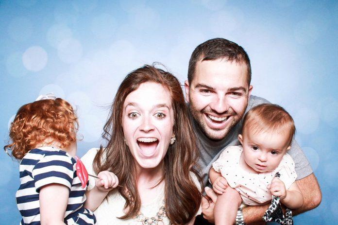 החלטות לשנה החדשה - לוח חזון לעצמכם ולמשפחה