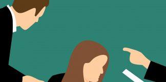 הטרדה מינית במקום העבודה – מה עושים?
