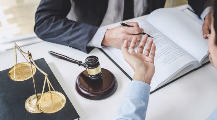 ייצוג משפטי לענייני תעבורה