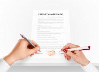 איך בוחרים עורך דין הסכם ממון?