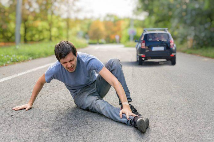 עברת תאונת פגע וברח ? יש את מי לתבוע !
