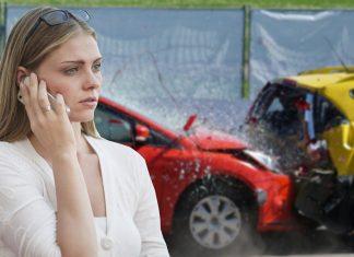 את מי תובעים במקרה של תאונת שרשרת?